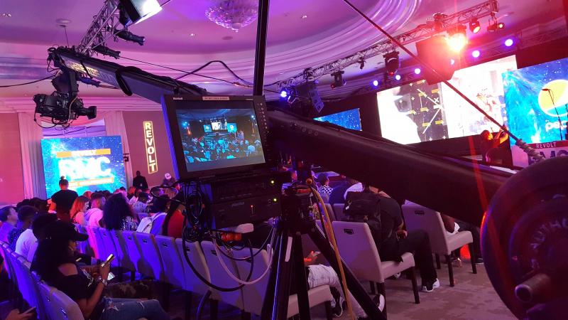 dịch vụ livestream sự kiện tại tp hồ chí minh