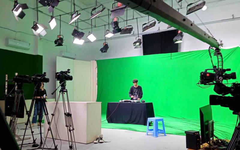 quay phim livestream chuyên nghiệp