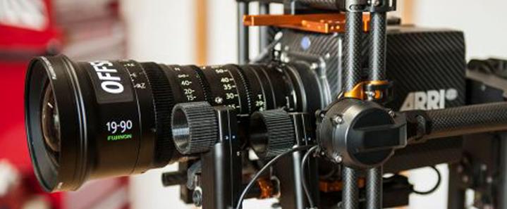 Sản xuất phim doanh nghiệp